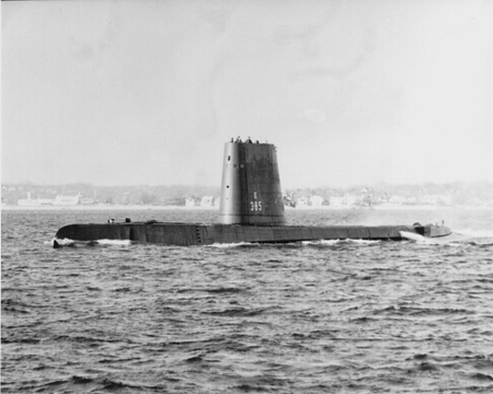 BANG underway In The 1960s