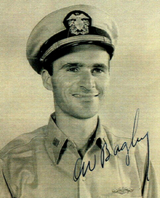 LCDR Oliver W. Bagby